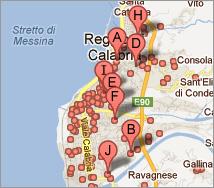 Affitto e Vendita in Calabria e Province